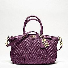 pretty plum purse.  do expensive ones really last longer than nonexpensive ones?