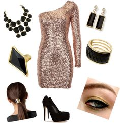 """""""Party Time"""" by pipeydipes on Polyvore"""