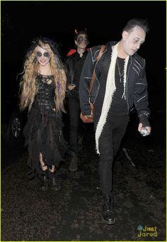 chloe moretz halloween | Sized Photo of chloe moretz ross halloween london 13 | Chloe Moretz ...