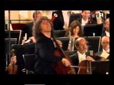 Antonín Dvořák: Cello Concerto, Prague Orchestra at Smetana Hall with Steven Isserlis.