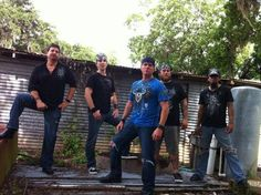 Check out Shaw on ReverbNation - #1 rock band in Pearland, TX - they deserve to be #1 - don't sound like anyone else, original and good
