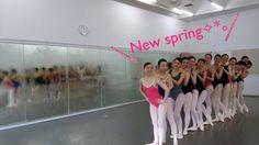 #leotard #ballet (s14ganichan)