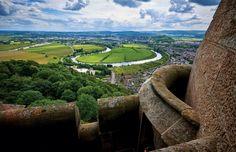 Battle Of Stirling Bridge, Aberdeen Harbour, Urquhart Castle, The Siege, Tower Of London, Surrey, Roots, Scotland, September