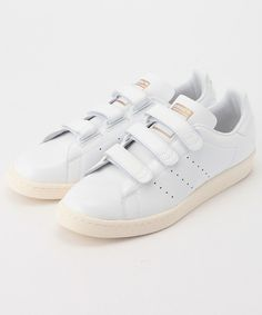 United Arrows and Adidas