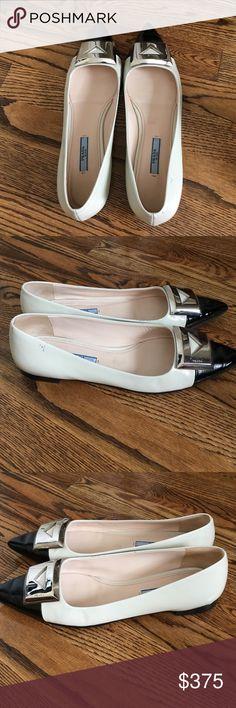 prada shoes too big