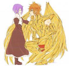 Sasha e Sisifo