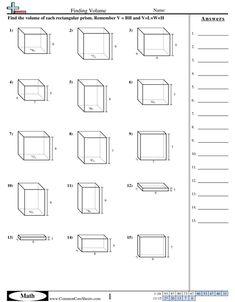 d6d6c3dc5f7a70cb07749231986d1dae--worksheets--ideas Volume Worksheet Counting Cubes on volume 5th grade math worksheets, volume and surface area math worksheets, tens unifix cubes counting worksheet, volume of prisms worksheets, volume rectangular prism,