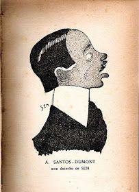 Alberto Santos Dumont Eu Naveguei Pelo Ar Em 2020 Santos