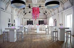 #Arsenaal #Restaurants #Lunch #Diner #Naarden #La Table #Beurs   www.latable.nl / www.hetarsenaal.nl