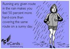 Hard-core-rain