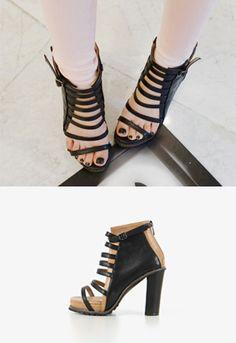 Shoes & Bags - Miamasvin loves u! Womens Clothing. Korean Fashion.