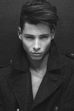 Aaron Diaz [Attitude Models]