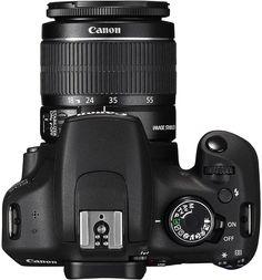 Canon EOS 1200D 18-55mm IS Dijital SLR Fotoğraf Makinesi :: iznikipekyolu