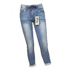 Nieuwe NORFY broeken op voorraad Norfy broeken hebben een perfecte pasvorm en zijn gemaakt van een heerlijke stretchstof! http://www.beyou-dameskleding.nl/