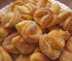 Baking Recipes, Snack Recipes, Snacks, Bread And Pastries, Halloween Cookies, Learn To Cook, Something Sweet, Sweet Desserts, Croissant