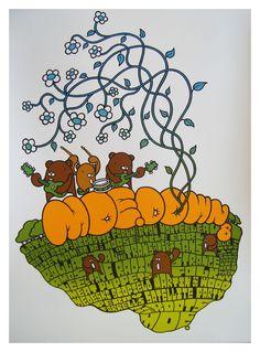 Moe.Down 8 07 - by Mike Budai