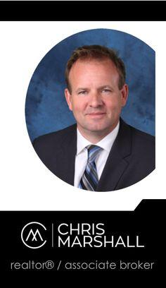 Chris Marshall Calgary Real Estate Agent #calgary