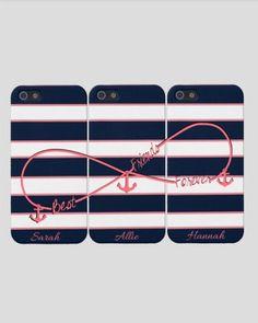 Infinity iPhone cases