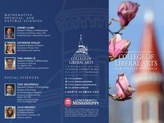 2015–2016 New Faculty Brochure