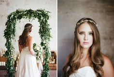"""As Seen on Green Wedding Shoes 