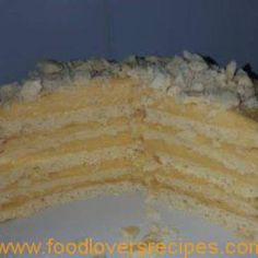Lemon Recipes, Tart Recipes, Sweet Recipes, Baking Recipes, Dessert Recipes, Baking Ideas, Delicious Cake Recipes, Yummy Cakes, African Dessert