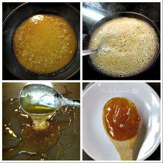 sugar wax diy