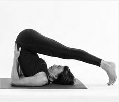Poses to improve metabolism