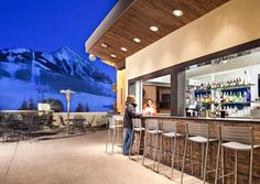Crested Butte Mountain Resort, Colorado - America's Best Ski Resorts from Food & Wine