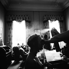 You can never use too much hairspray.....apparently. #bridalprep #hairspray #gettingready #bw hairspray #weddingideas #bridalprep #weddingphotography #bw #mrandmrsw #eventplanner #cheshirewedding #cheshireweddingplanner #knutsfordweddingphotographer #eventcoordinator #kiss #weddingstyle #cheshire #wedding #brideandgroom #gettingready #cheshireweddingphotographer #weddingplanning #weddingphotographer #weddinginspiration #weddingdress #weddingplanner #eventprofs #meetingprofs #eventplanner…