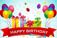 happy birthday - Yahoo Image Search Results