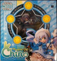 アニメユニバーシティコープ ご注文はうさぎですか??/ご注文は魔法少女ですか? 魔法少女チノ(香風智乃)/Magical Girl Chino(Kafuu Chino)