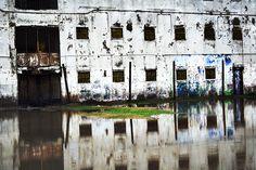 Ex Cárcel de Valparaiso  Foto: Fabian Ortiz