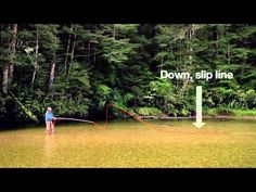 Video Tips: Advanced Casting Lessons from Carl McNeil | Orvis News