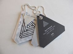 swing tags with a difference - Google Search