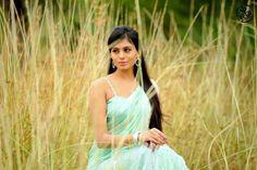 Deepa Sannidhi Photos - Deepa Sannidhi in Saree India People, Karnataka, Indian Girls, Divas, Cinema, Saree, Silver, Dresses, Fashion