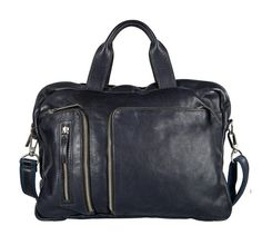 Bag manhattan navy cowboysbag