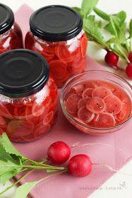 ... Fűszeres édes-savanyú retek Vegetables, Food, Veggie Food, Vegetable Recipes, Meals, Veggies
