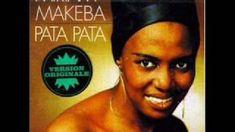 Miriam Makeba, est une chanteuse d'ethno-jazz et activiste politique sud-africaine, naturalisée guinéenne dans les années 1960, algérienne en 1972, puis citoyenne d'honneur française en 1990