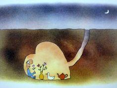 Cartoon by Michael Leunig Good Heart, National Treasure, Animal Sketches, Heart Art, Illustration Art, Illustrations, Spirituality, Artsy, Animation