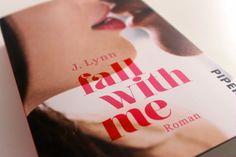 Rezension   J. Lynn   Fall with Me