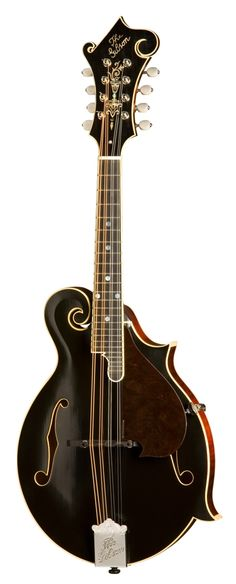 Gibson F-5 Victorian