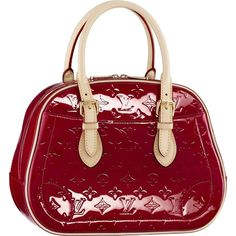 M93513 in Top handles Monogram Vernis  ID:2308  US$221.89