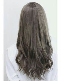 Trendy hair color rose gold ash ideas – Hair… – - All About Hairstyles Ashy Hair, Brunette Hair, Ashy Brown Hair, Cool Brown Hair, Brunette Highlights, Brown Eyes, Ash Brown Hair Color, Ash Color, Asian Ash Brown Hair