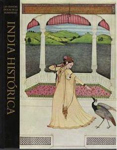 Orígenes de India. Ilustrado.