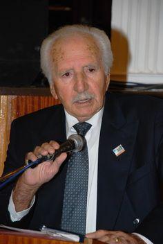 e-Pontos.gr: Έφυγε από τη ζωή ο Επίτιμος Πρόεδρος της Ένωσης Πο...