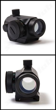 Theta Optics Red Dot Compact Trophy Look für Softair BK