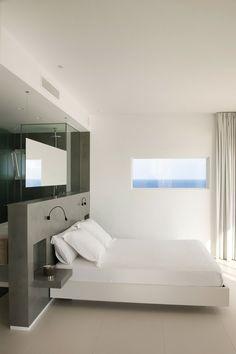 Mediterranean Modern Home | JUMA Architects