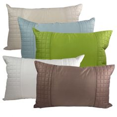 Hotel Decorative Cushion Collection