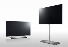 OLED TV [EM9600] | Complete list of the winners | Good Design Award