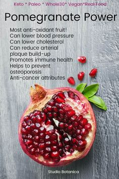Hot pomegranate apple cider Pomegranate Power ~ Benefits + Recipes You Need To Try! Pomegranate Power ~ Benefits + Recipes You Need To Try! Nutrition Guide, Diet And Nutrition, Pomegranate Benefits, Healthy Life, Healthy Living, Real Food Recipes, Healthy Recipes, Healthy Foods, Grenade